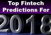 2018 Fintech