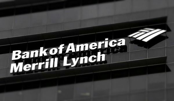 merrill lynch bans bitcoin trading)