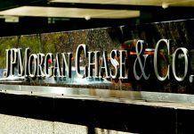JP Morgan