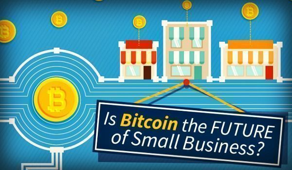 Bitcoin Small Business