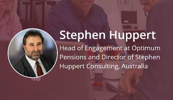 Stephen Huppert