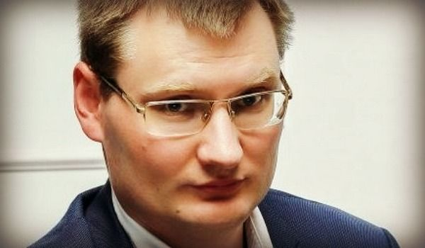 Vasyl soloschuk