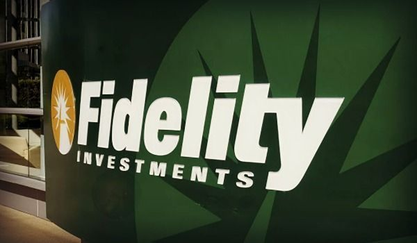 Fidelity On The Crypto Launch Pad