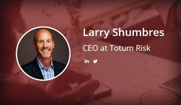 Larry Shumbres