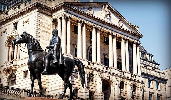 Bank of England Economist; Bitcoin Could Replace Cash
