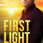 Cover Reveal for First Light