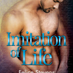 Coming August 16th! Imitation of Life Book 2 in the Rock Bottom series