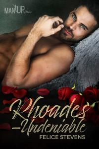 Rhoades-Undeniable