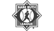 Partner babe ruth baseball