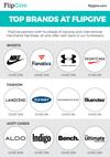 Top brands canada