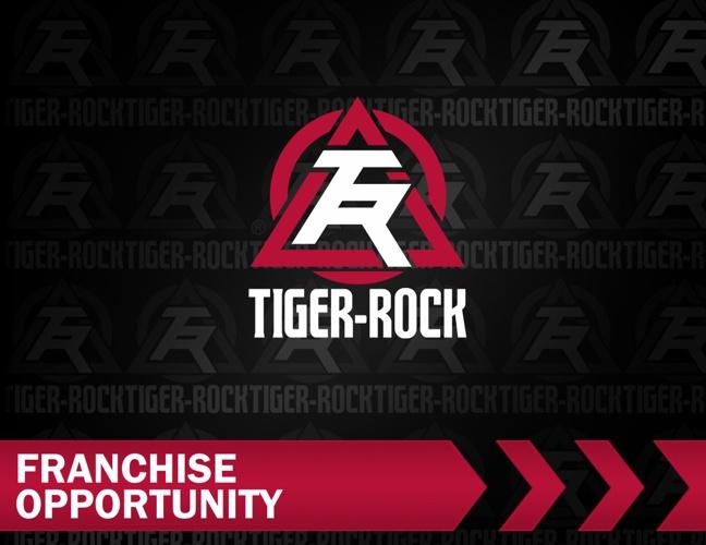 Tiger-Rock Franchise Brochure