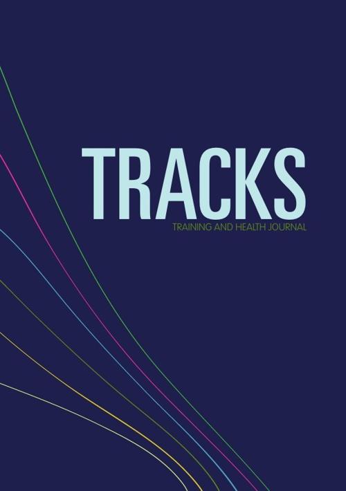 TRACKS Flipbook