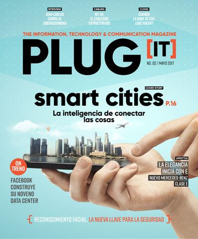 Plug IT Mag #02. Marzo 2017.