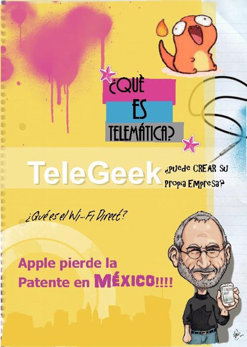 TeleGeek
