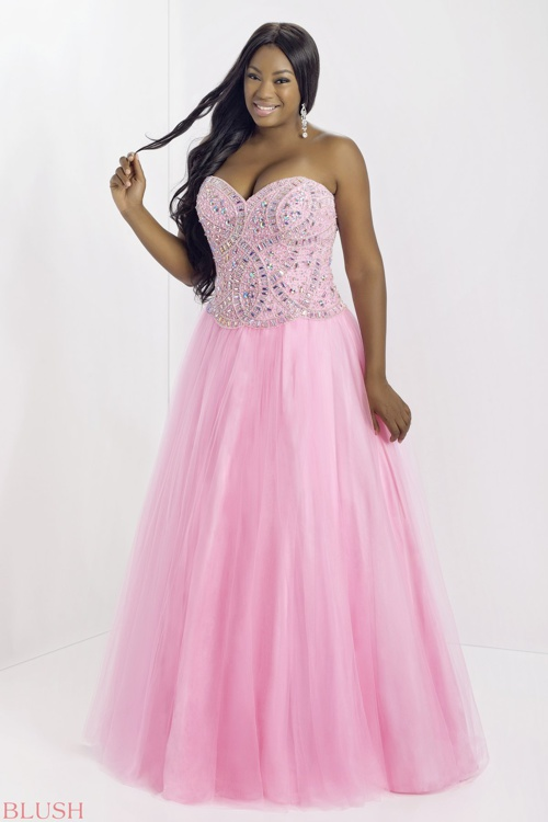 Catalogue Blush Prom : TOO
