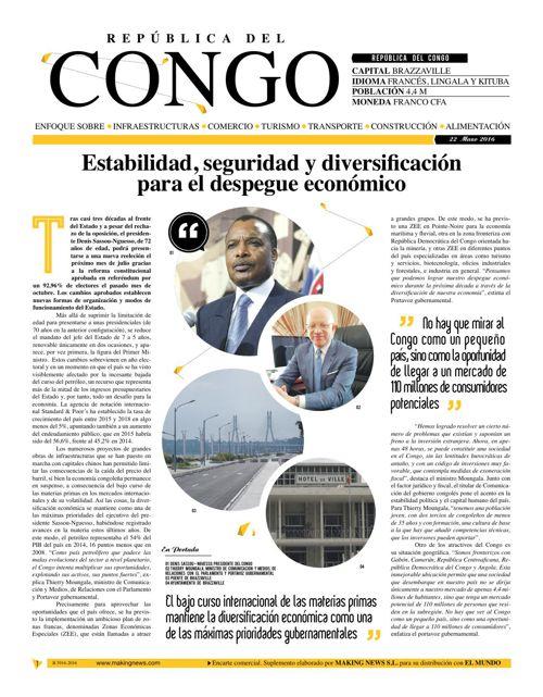 Respublica del Congo