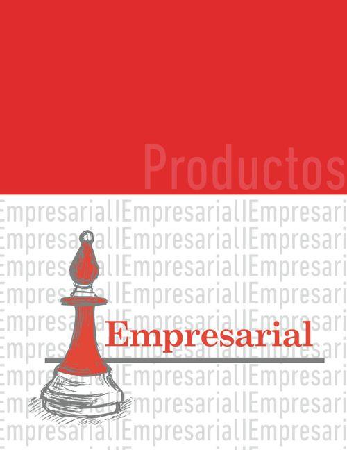 Catálogo I Empresarial.