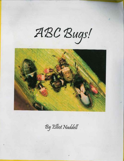 ABC Bugs by Elliot