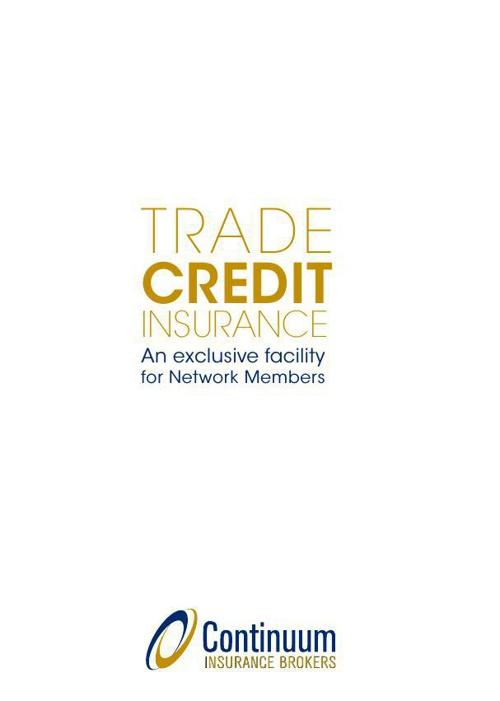12-768 Continuum Trade credit broker leaflet v6 HR_Flipsnack 2