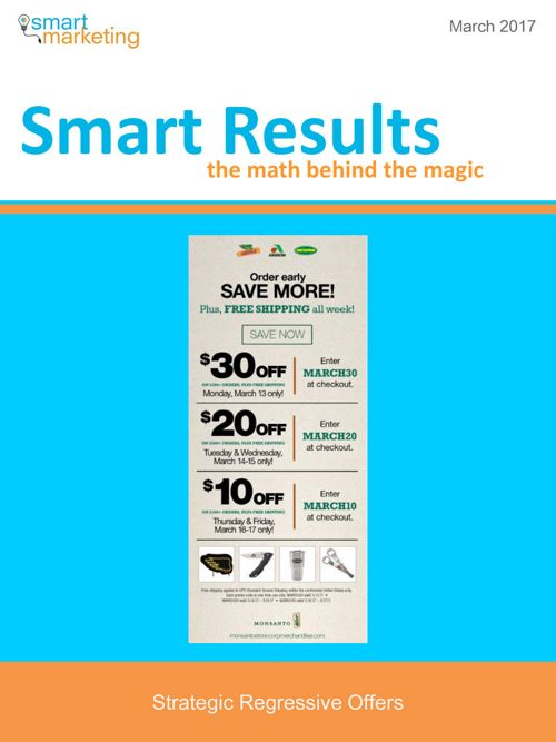 Smart Results March 2017