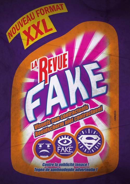 FAKE! - Descriptif V2