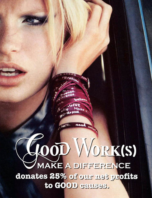 GoodWork(s) Make A Difference OVERVIEW