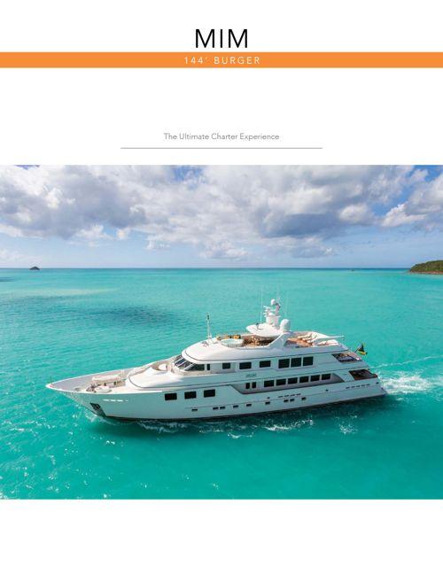 MIM Charter Brochure
