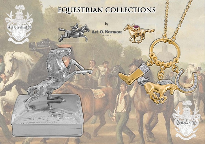 Equestrian Collections