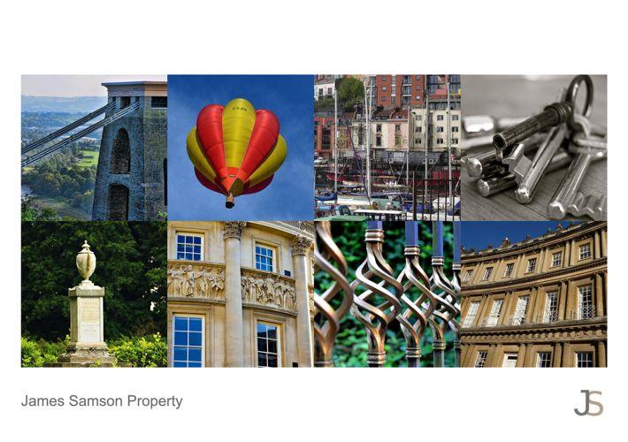 James Samson Property