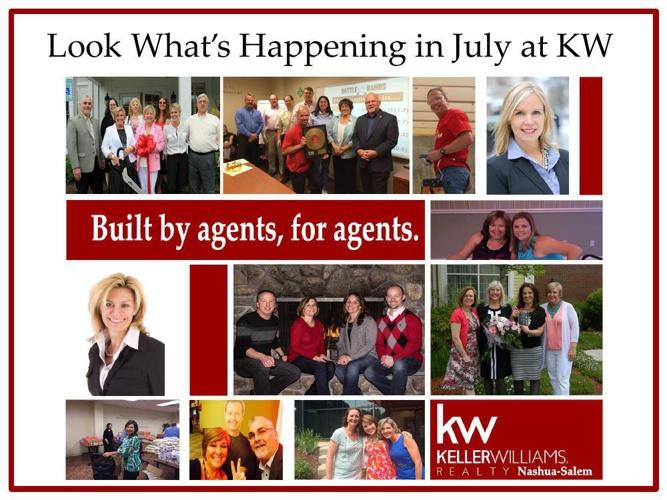 Copy of July 2014 KW Nashua-Salem Team Meeting