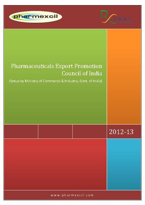 Brochure 2012-13