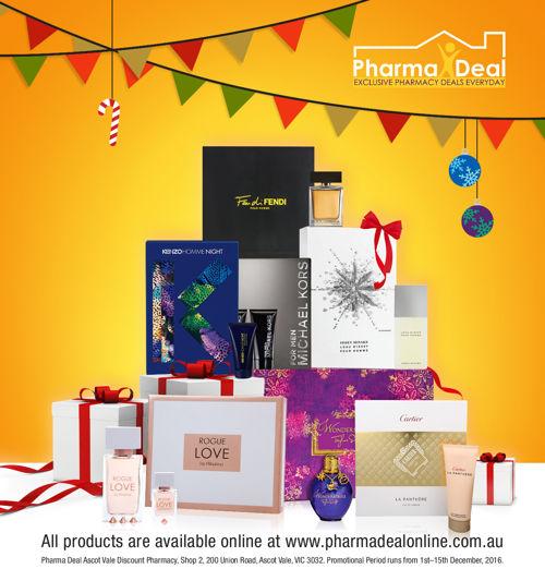 Pharma Deal December 2016 Catalogue