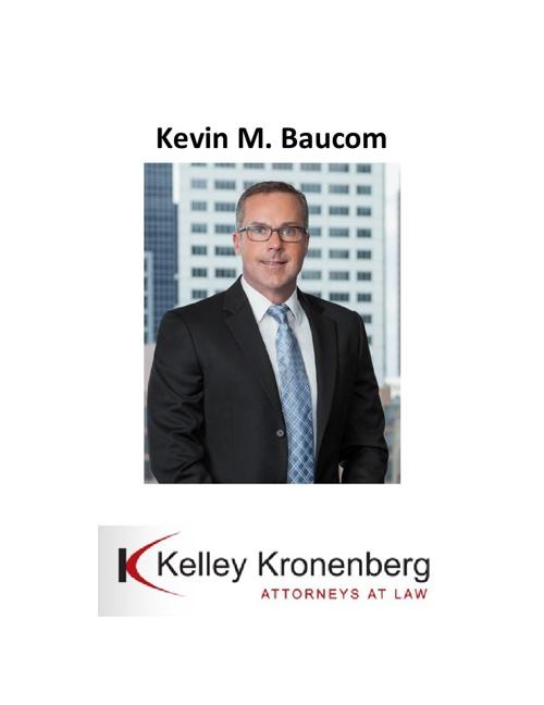 Kevin Baucom
