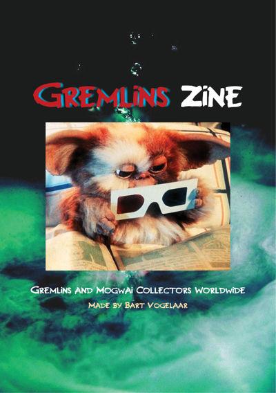 Gremlins Zine