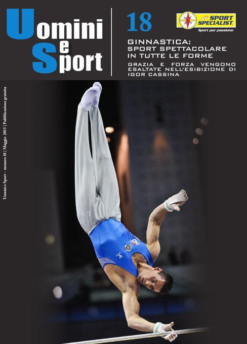 Uomini e sport n.18
