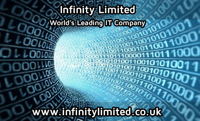 Infinity Limited – World's Leading IT Company