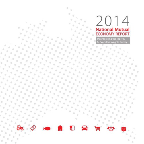 2014 National Mutual Economy Report