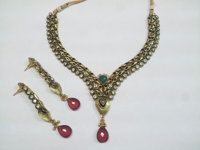 Assorted Necklace Sets
