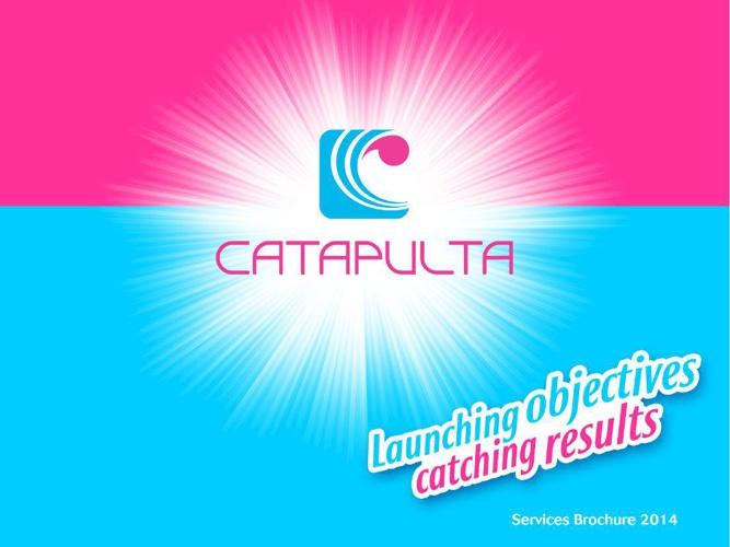 Catapulta Services Brochure