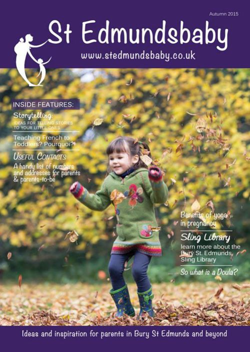 St Edmundsbaby Magazine