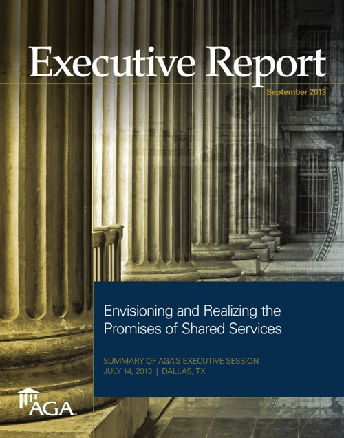Executive Summary Report: Envisioning and Realizing the  Promise