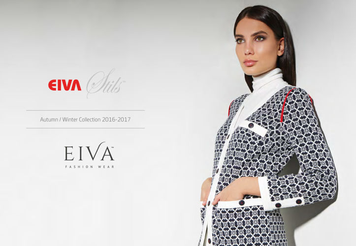 Eiva Autumn-Winter 2016/2017