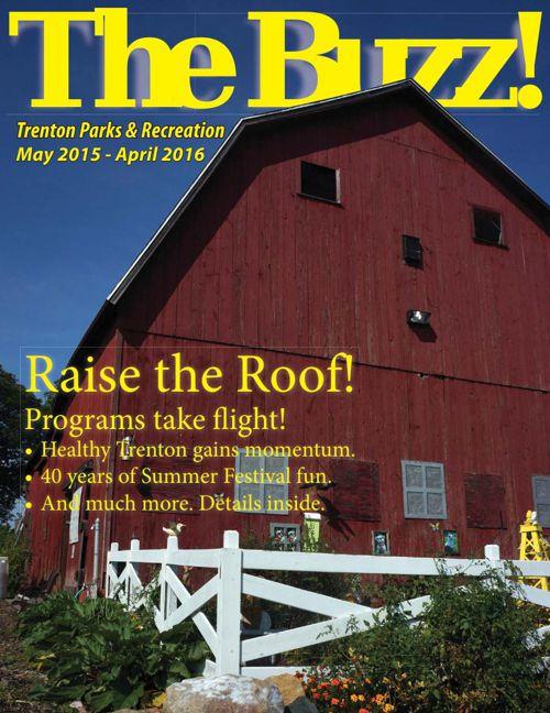 Buzz Magazine 2015-16 Final