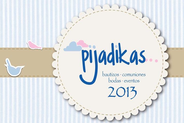Detalles Personalba Regalos Eventos Pijadikas 2013
