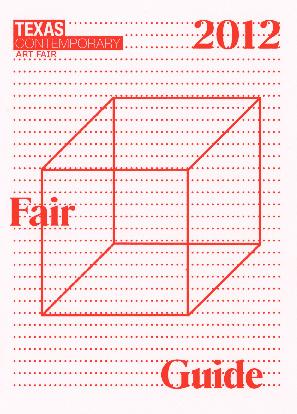 Texas Contemporary 2012 Fair Guide