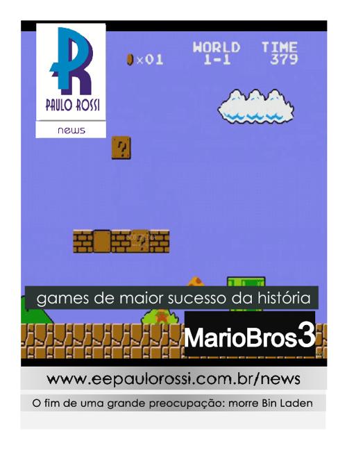 Paulo Rossi News |  2ªedição