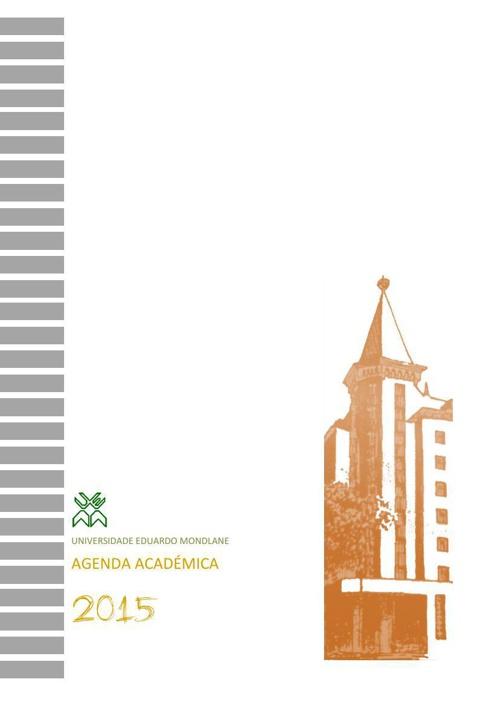 Agenda Académica UEM 5.0