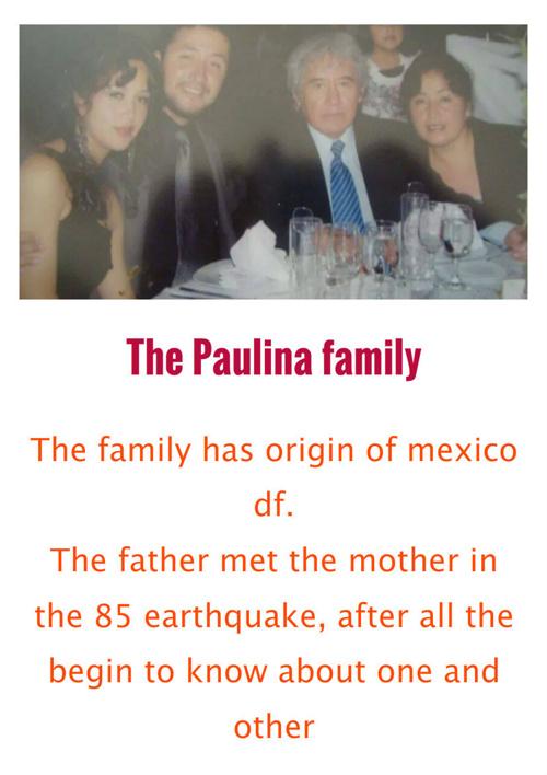 pau´s family