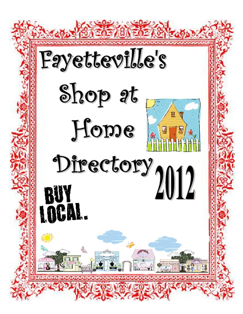 Fayetteville, At home directory