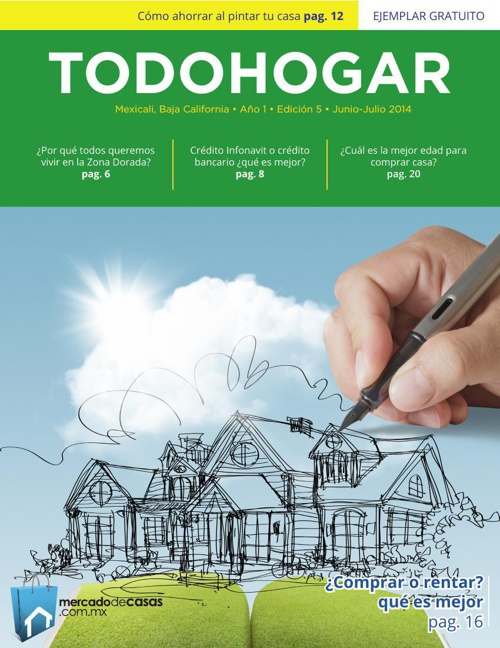 Todo Hogar 5ta Edición - Mercado de Cas014